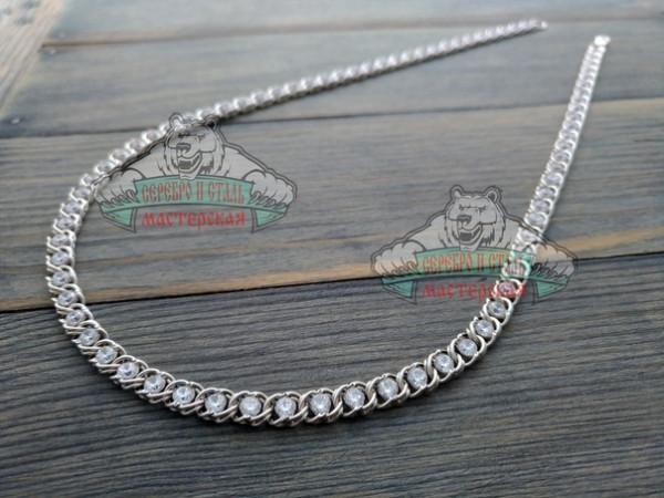 Ожерелье цепочка женская.